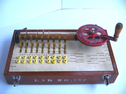 Photo of Music Box
