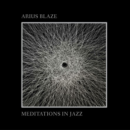 Photo of vinyl and digital album: Meditations in Jazz