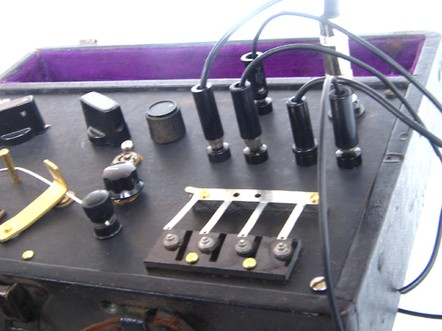 Photo of Pendulum Translator