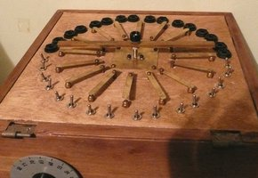Magnetic Sequencer