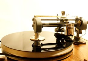 the record lathe