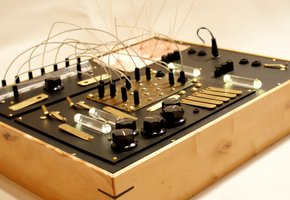 Time Scape Sequencer/Garden Hybrid